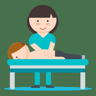 Tratamientos Curativos en Clínica Fisioterapia María González