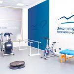 Clínica de Fisioterapia en Burjasot, María González   Instalaciones
